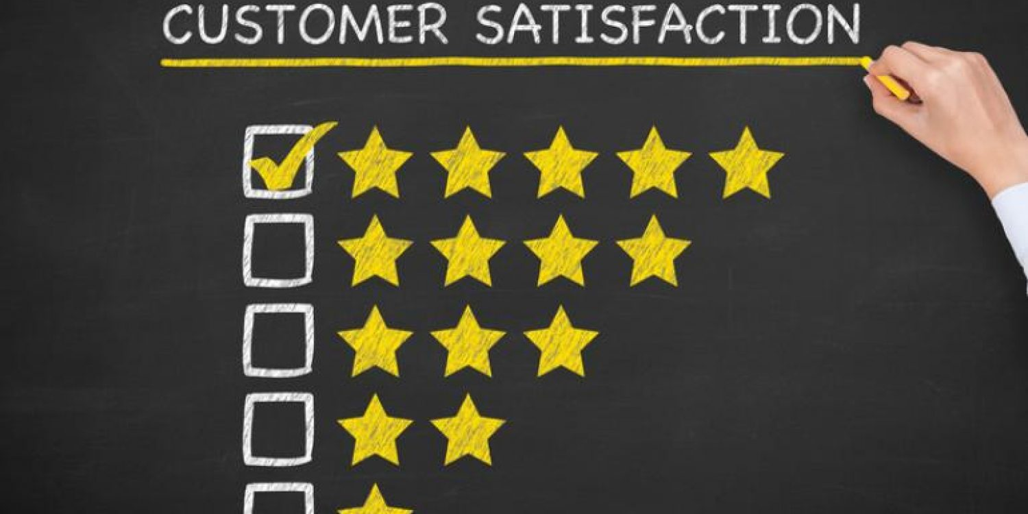 Minimise Customer Effort & Maximise Customer Satisfaction