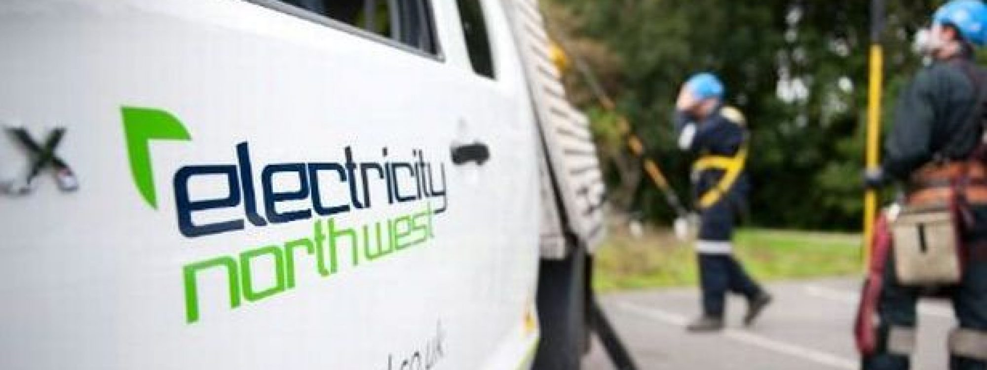 Electricity North West Supercharges Customer Contact
