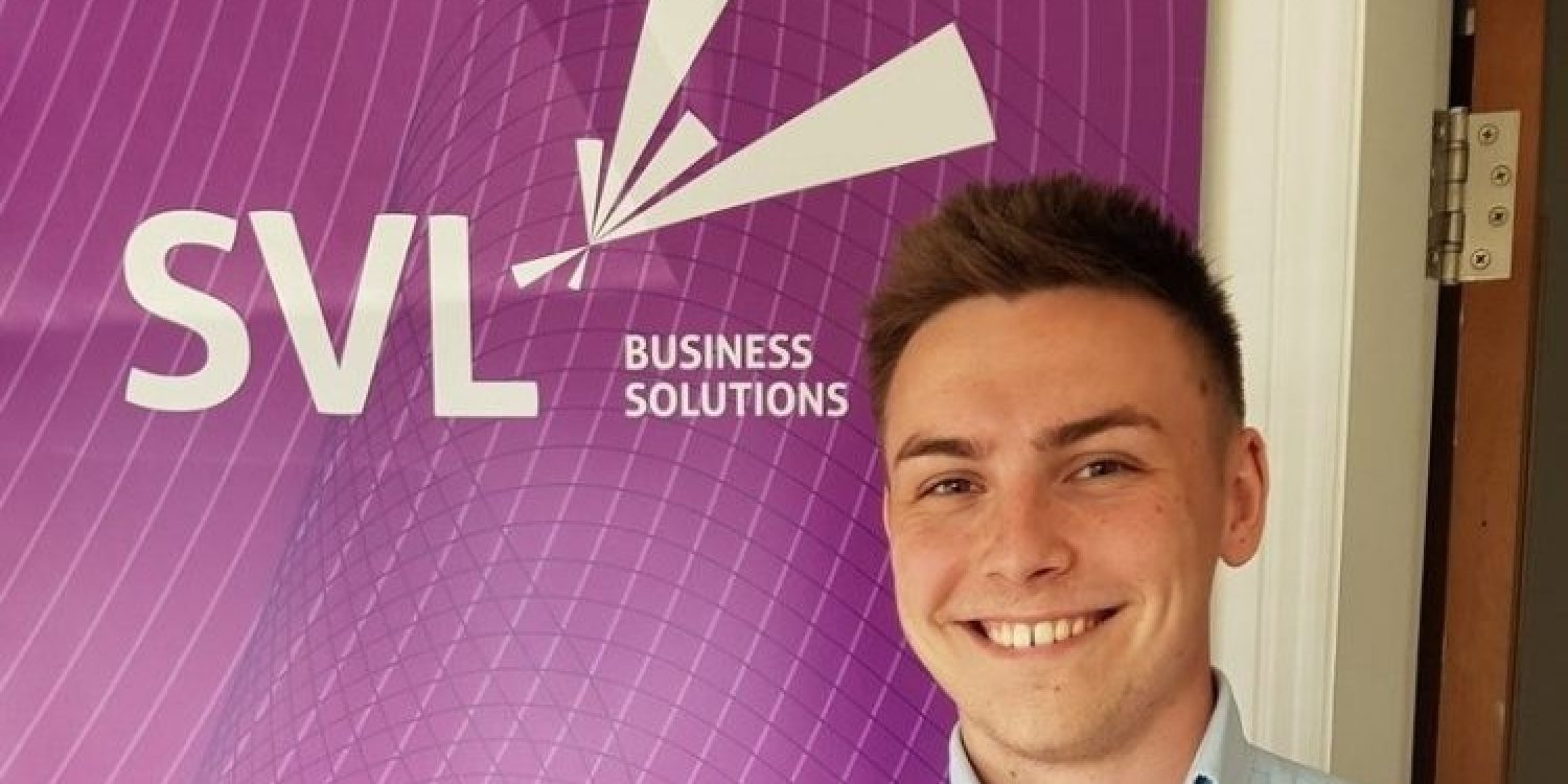 Apprentice to Troubleshooter for Banking Giants & Local Council