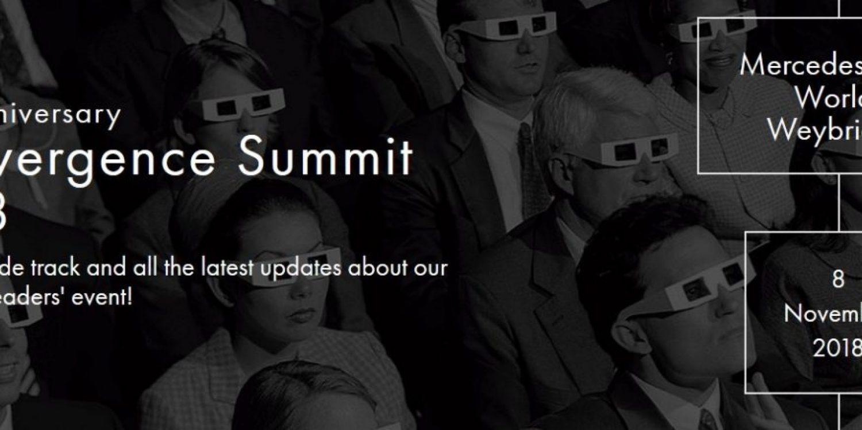 Britannic Technologies: Convergence Summit 2018