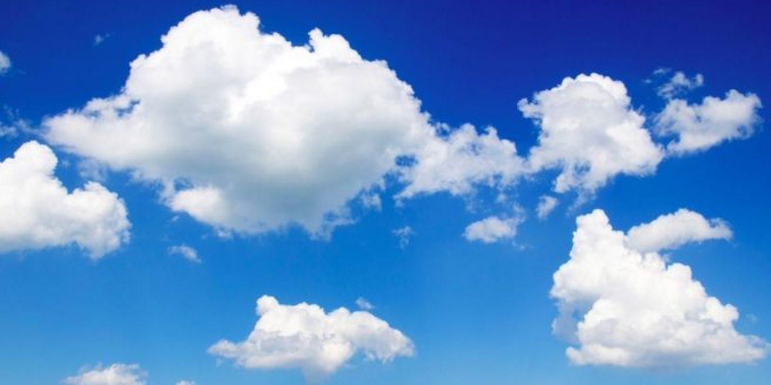 Noetica: Cloud Formations in the Contact Centre