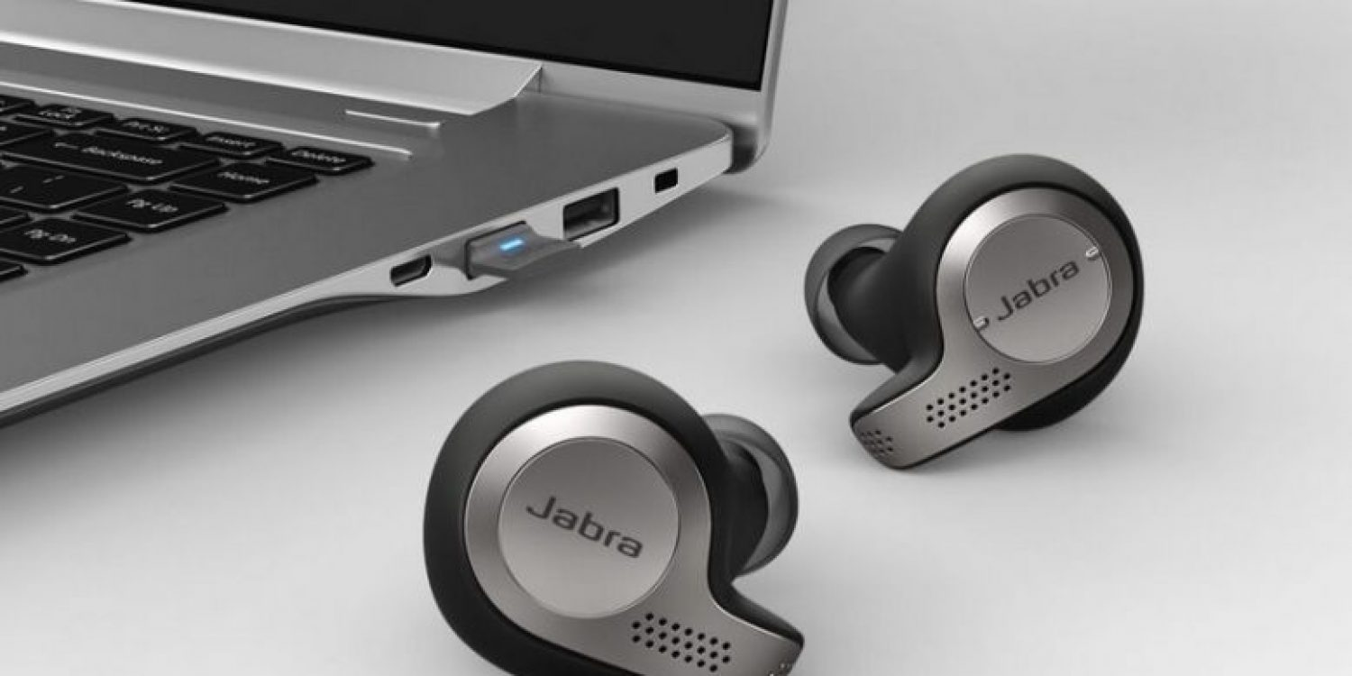 Jabra Microsoft Teams integration with Speak 710