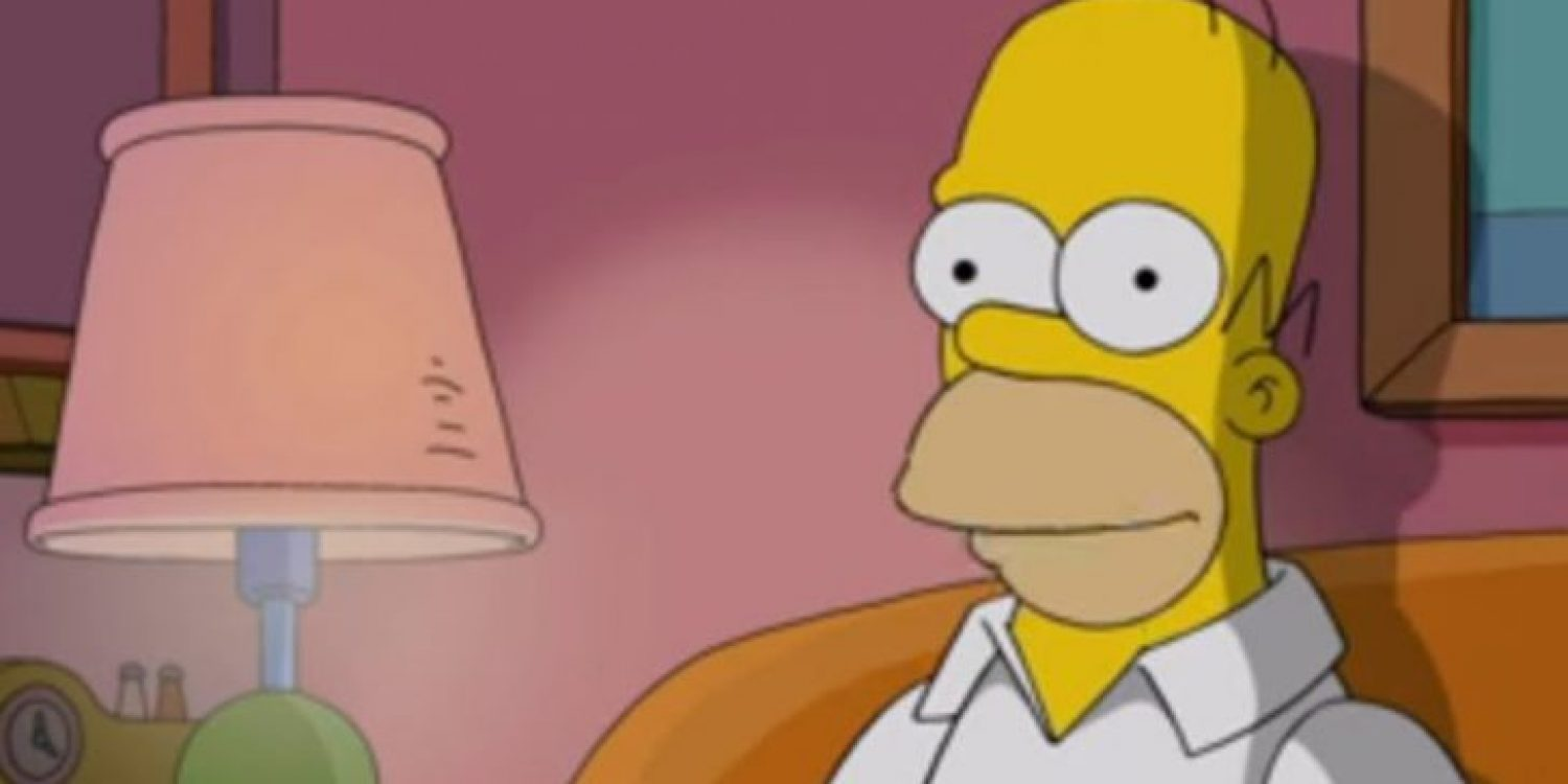 Make Homer Simpson your friend in the Cloud Contact Centre