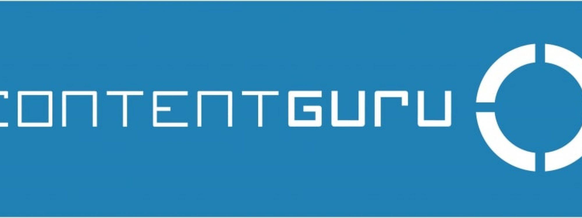 Content Guru Challenger in Gartner Magic Quadrant