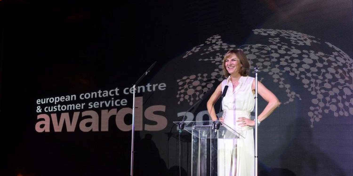 TTEC Wins Best Pan-European Contact Centre Award