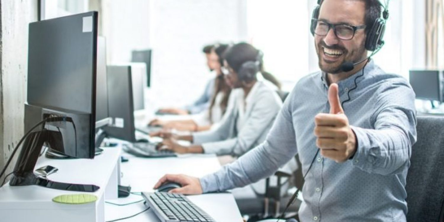What Contact Centre Agents Want What they Really Want
