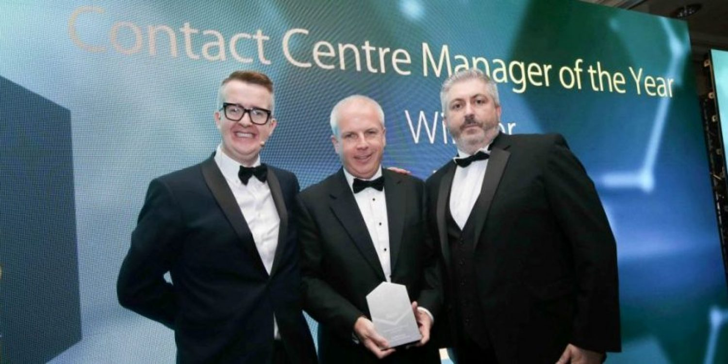 Contact Centre Network Northern Ireland Awards