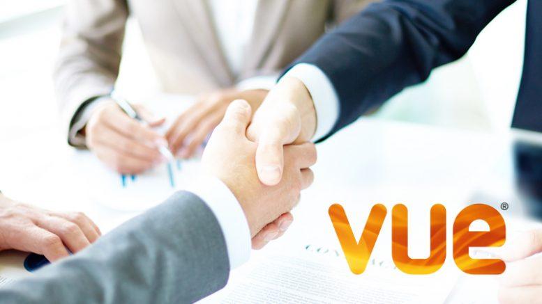 Vue Deliver Omnichannel Customer Engagement Solution