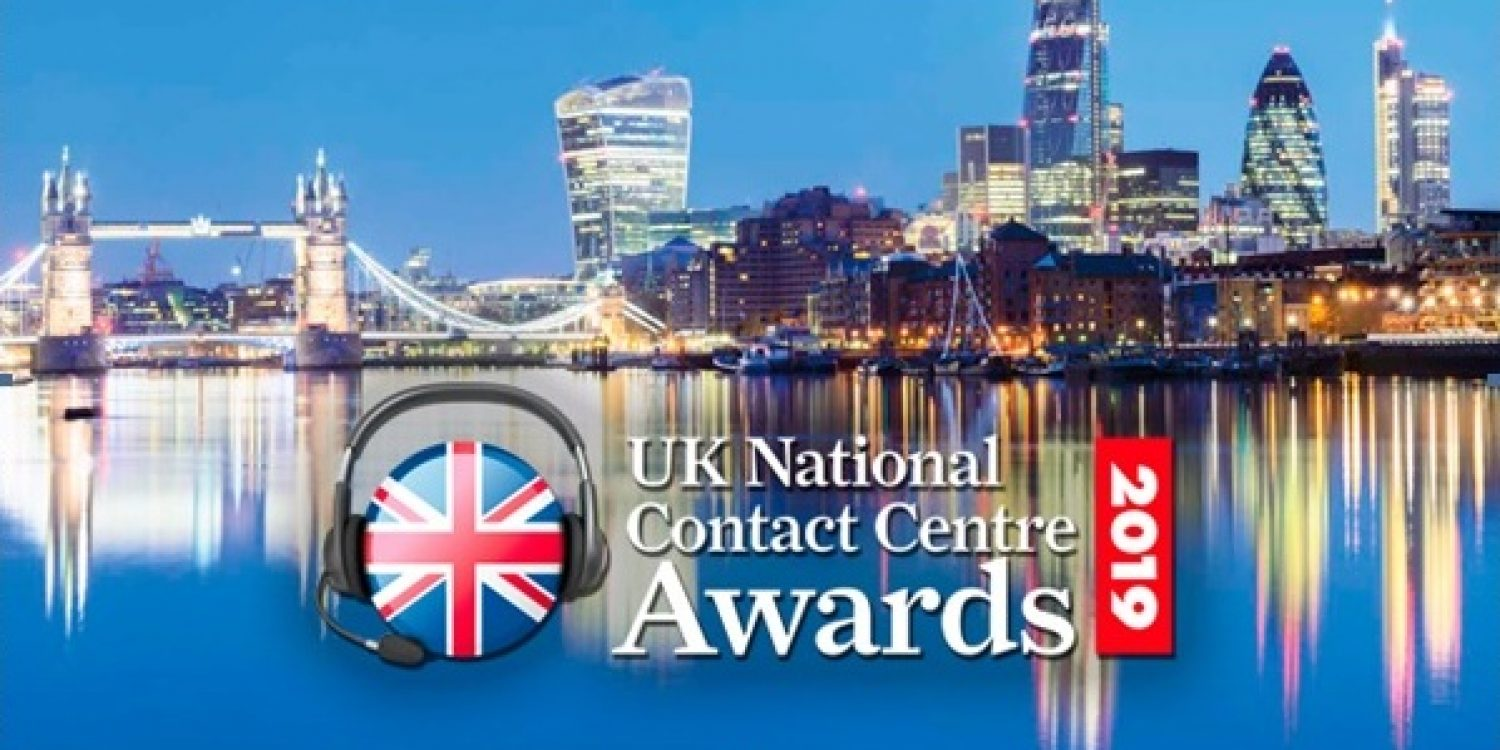 UK National Contact Centre Awards – Toolkit