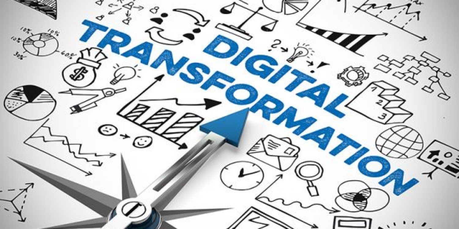 Digital Transformation Projects Disrupt Customer Experience