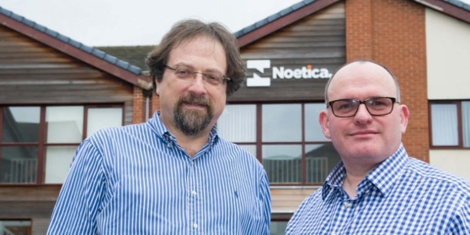 Noetica Expands Durham Office & Opens Regional Training Centre