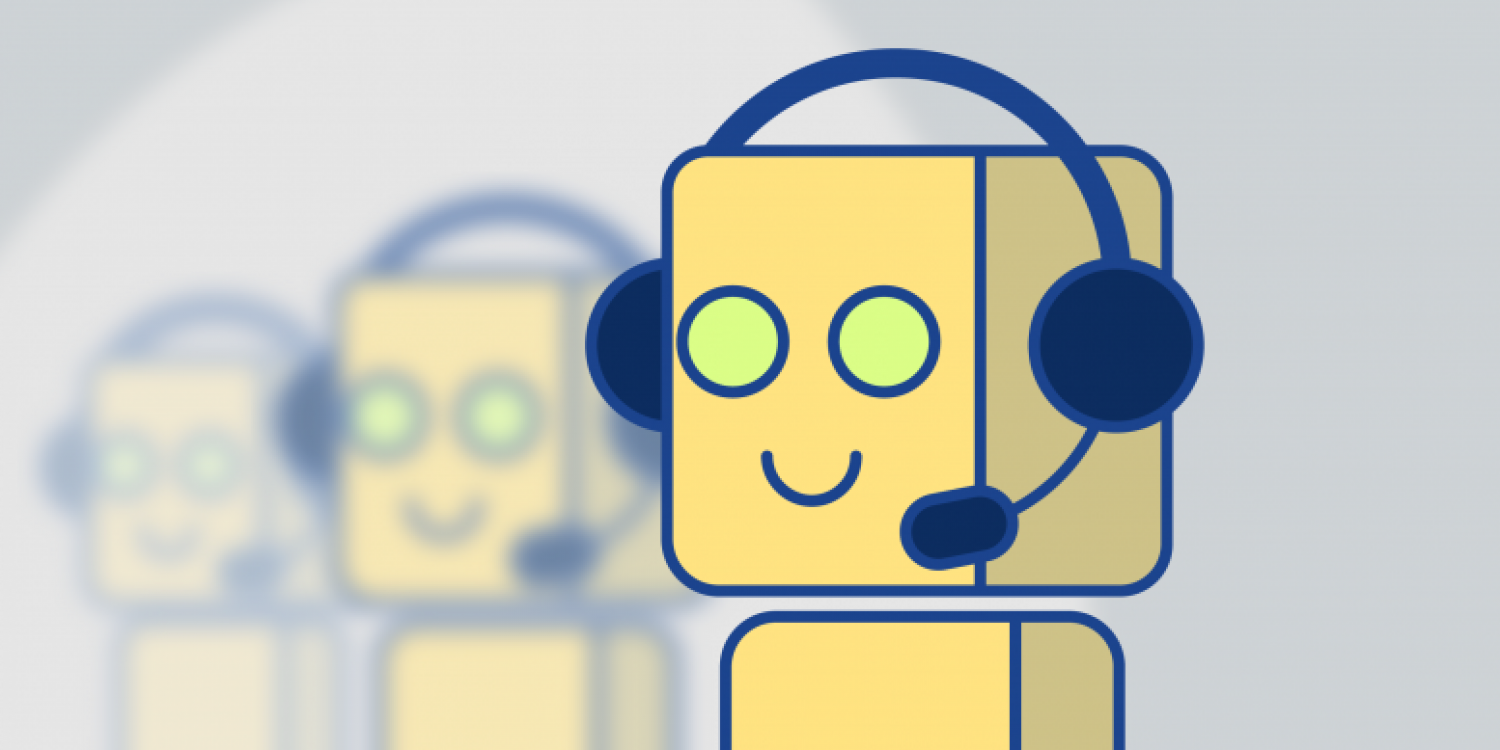What Role will Chatbots Play in Contact Centres in 2020?