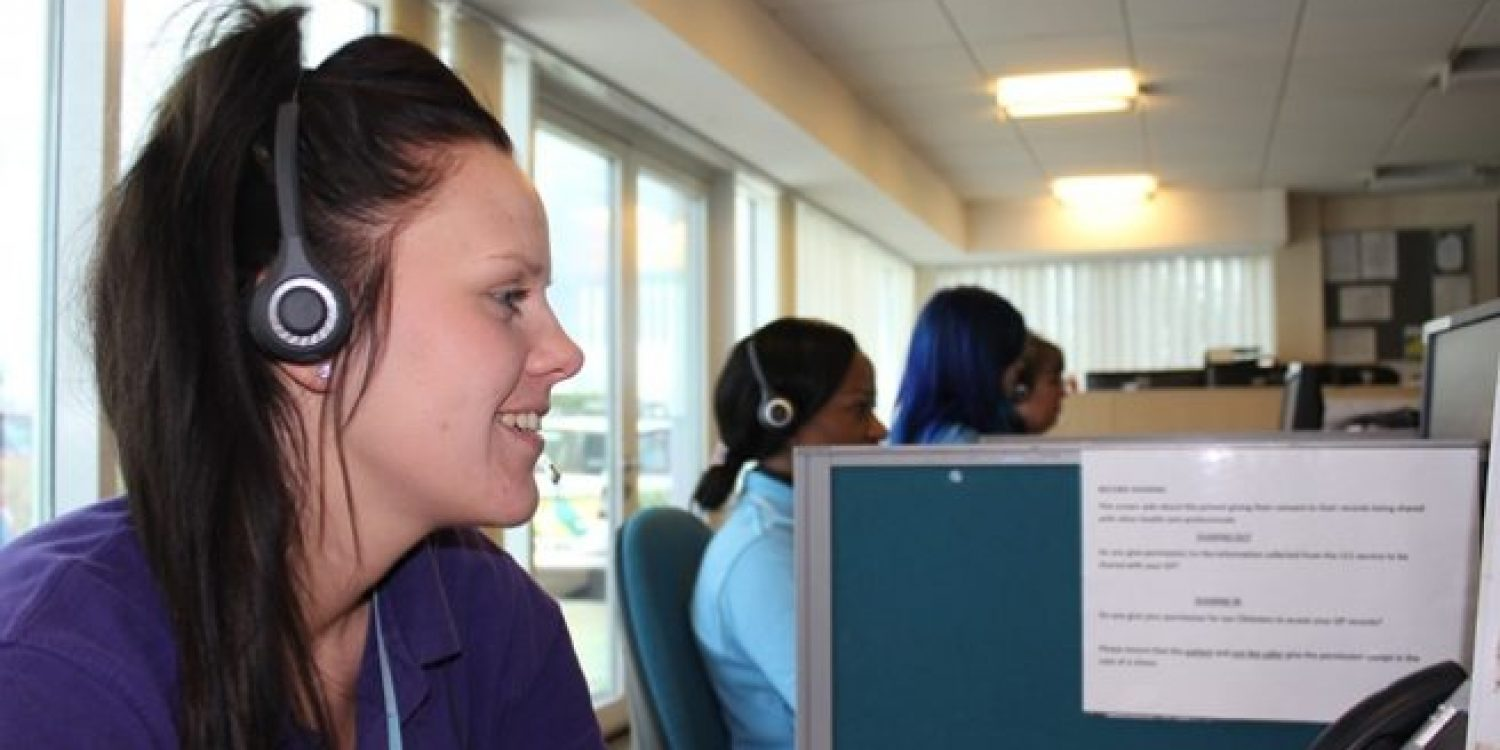 IC24 Selects NICE to Lower Contact Centre Costs