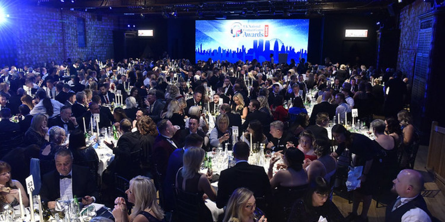 UK National Contact Centre Awards 2021 Shortlist Announced