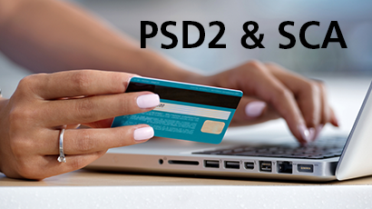 PSD2 & SCA: How Can We Save Online Sales asks Eckoh