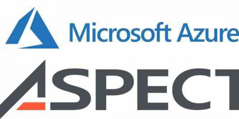 Aspect Announces Aspect Via WFM for Microsoft Azure