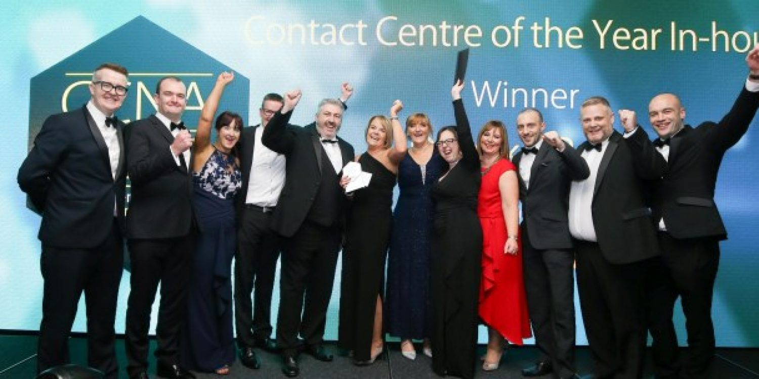 Entries Invited for Contact Centre Network NI Awards