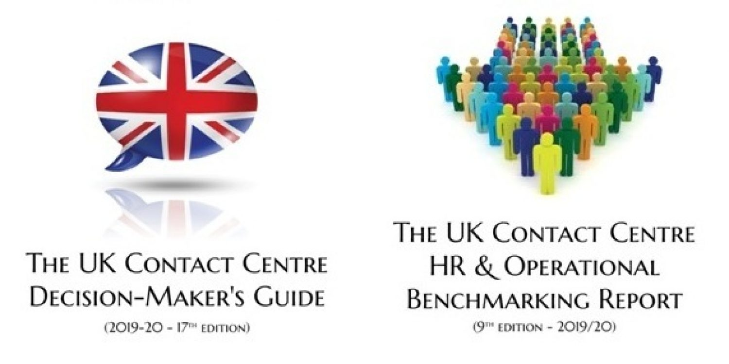 Take Part in UK Contact Centre Decision-Makers Guide