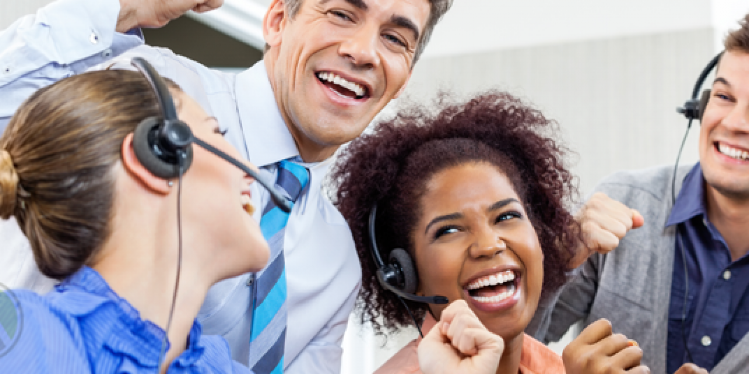 7 Steps to Contact Centre Agent Happiness