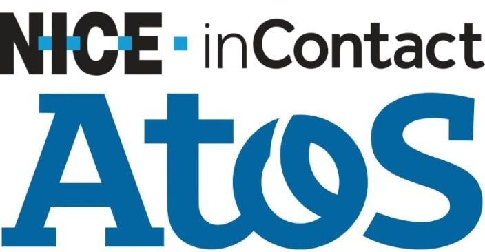 Atos & NICE Partner – Cloud Adoption for Contact Centre Agents