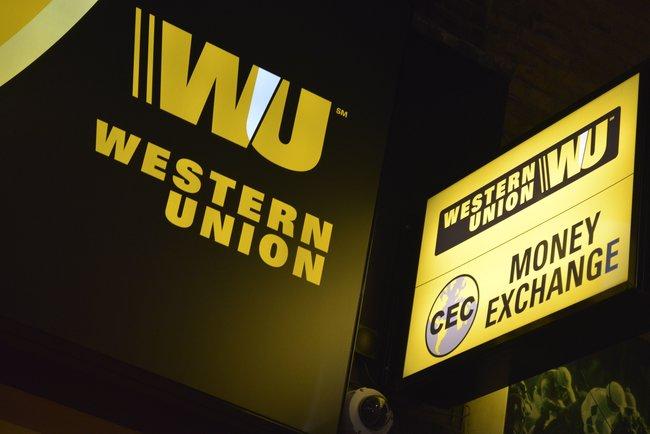 Western Union Customer Journey Transformation