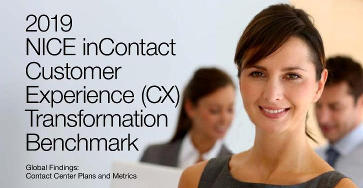 Cloud Contact Centre Users Get 18% Higher Customer Satisfaction