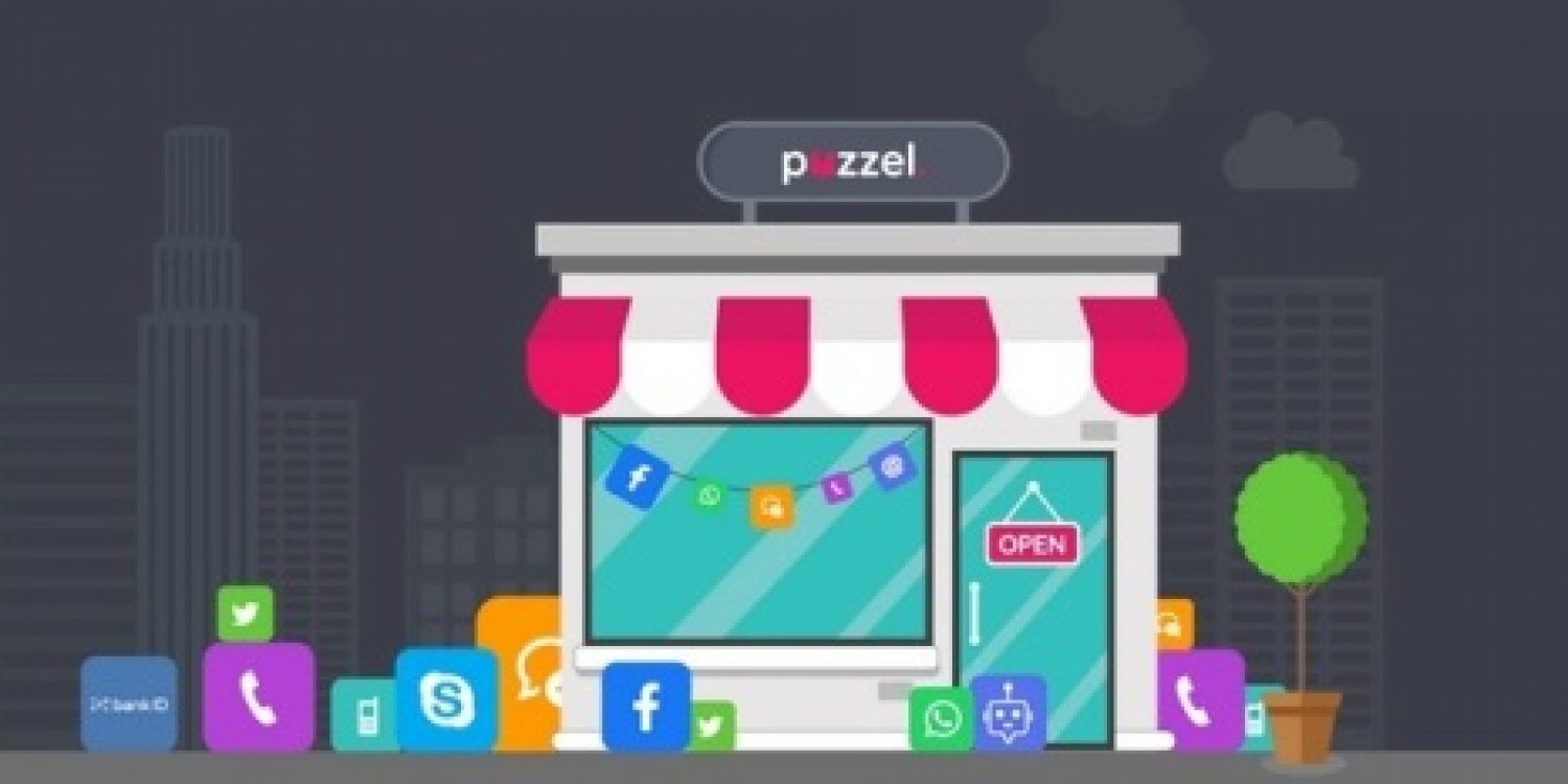 Puzzel Marketplace launches at Get Connected 2019