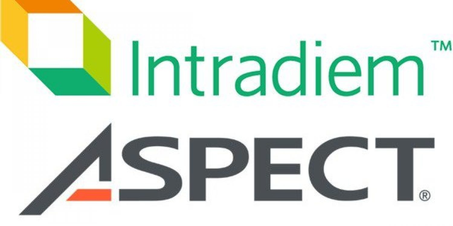 Aspect & Intradiem Partner to Enhance Contact Centre WFM Solutions