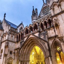 4net Technologies Win Contract with HM Courts & Tribunals Service