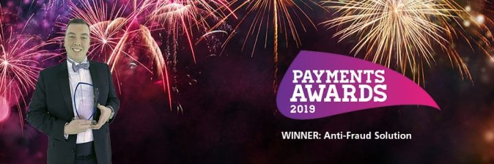 Eckoh Wins Anti-Fraud Solution of the Year 2019