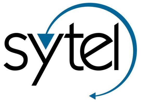 Sytel logo dec 2019
