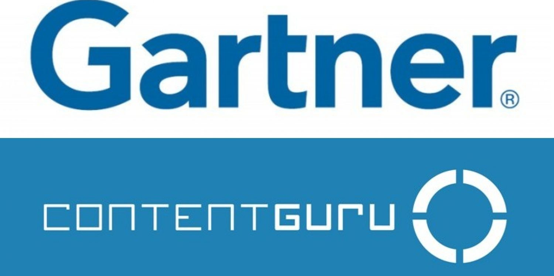 Content Guru – Gartner Contact Centre as a Service