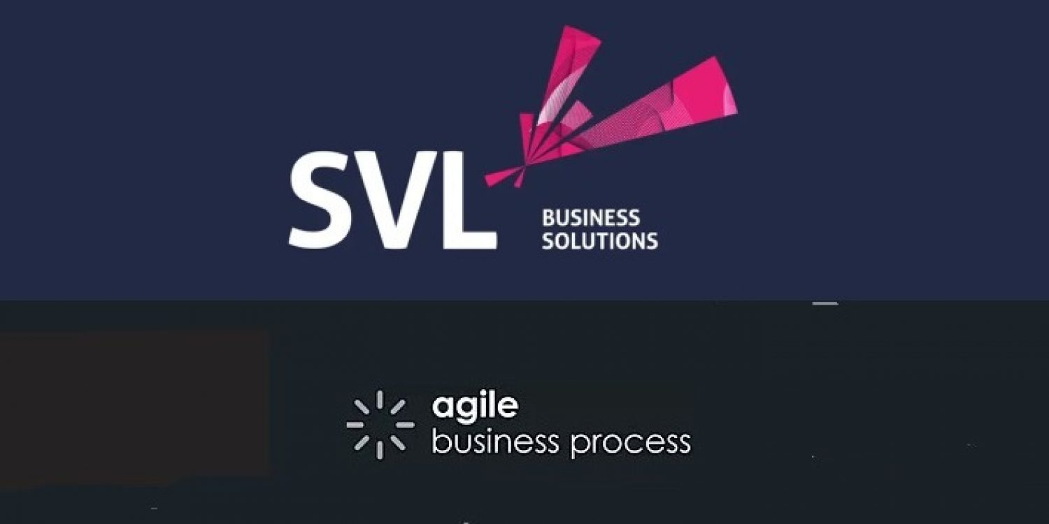 SVL Announce Partnership with Agile Business Process