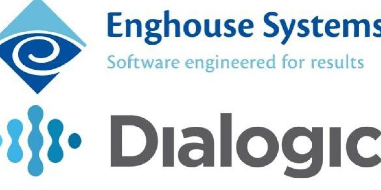 Dialogic's software business expands Enghouse's product portfolio