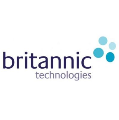 brittanic tech 450
