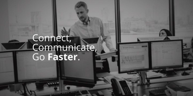Cloud9 + Business Systems = Compliant Voice Recording
