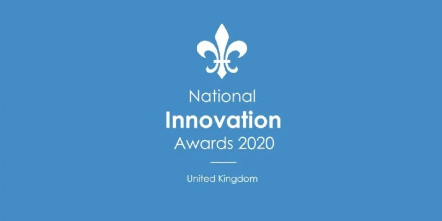 Puzzel Named Finalist in the UK National Innovation Awards