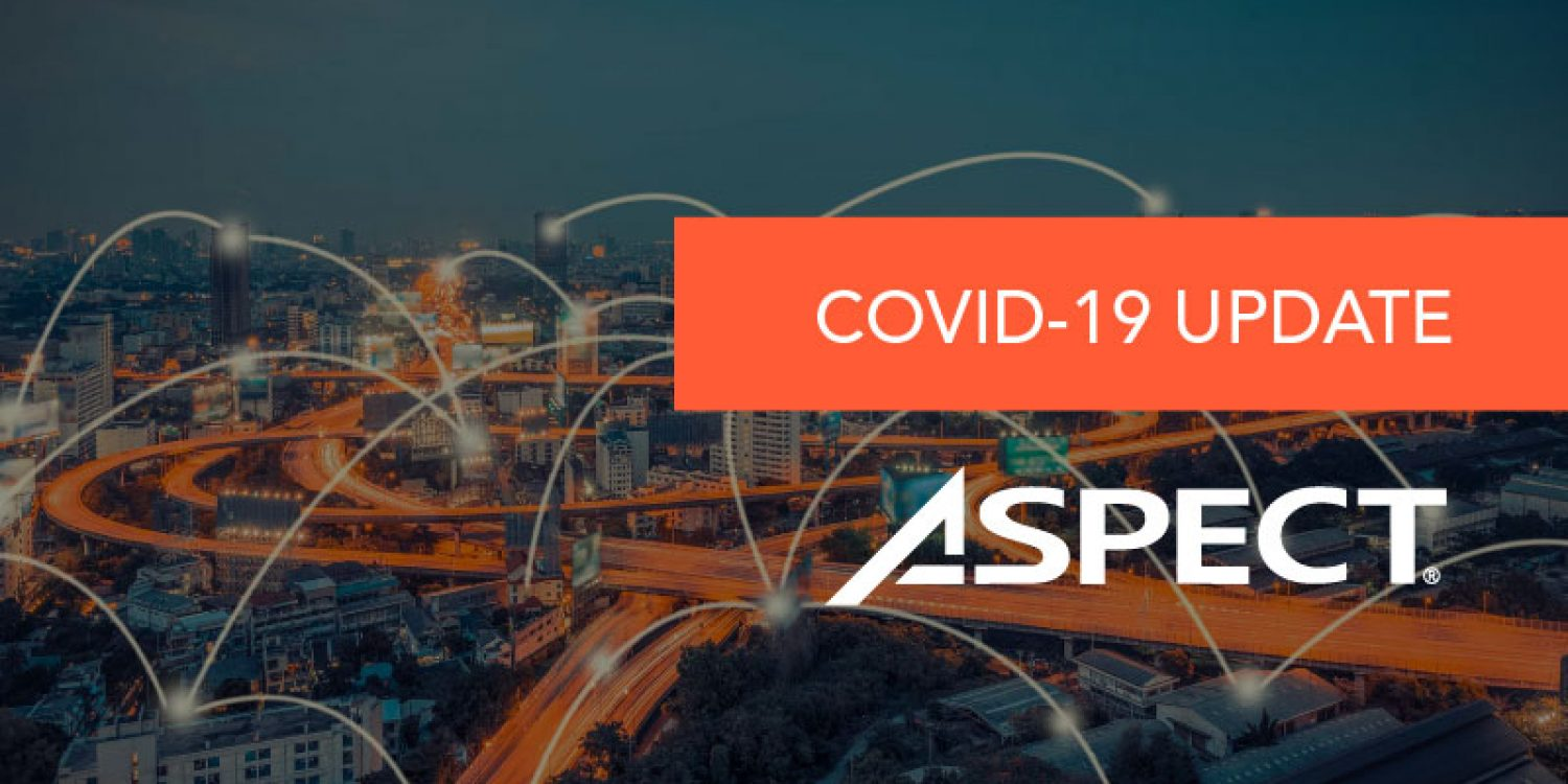 COVID-19 – Rebuilding Business After the Pandemic