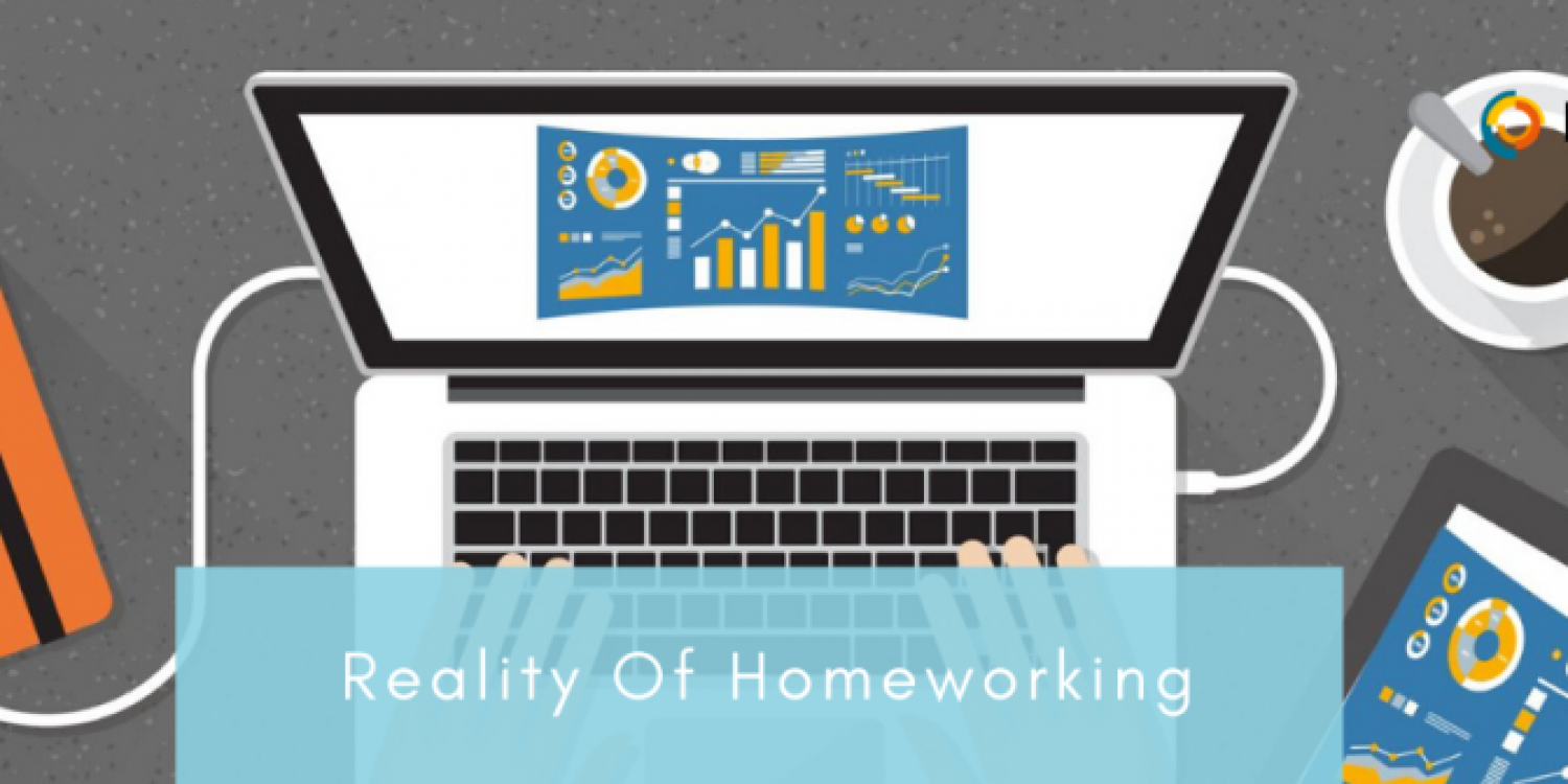 What does the reality of homeworking mean for Contact Centres?