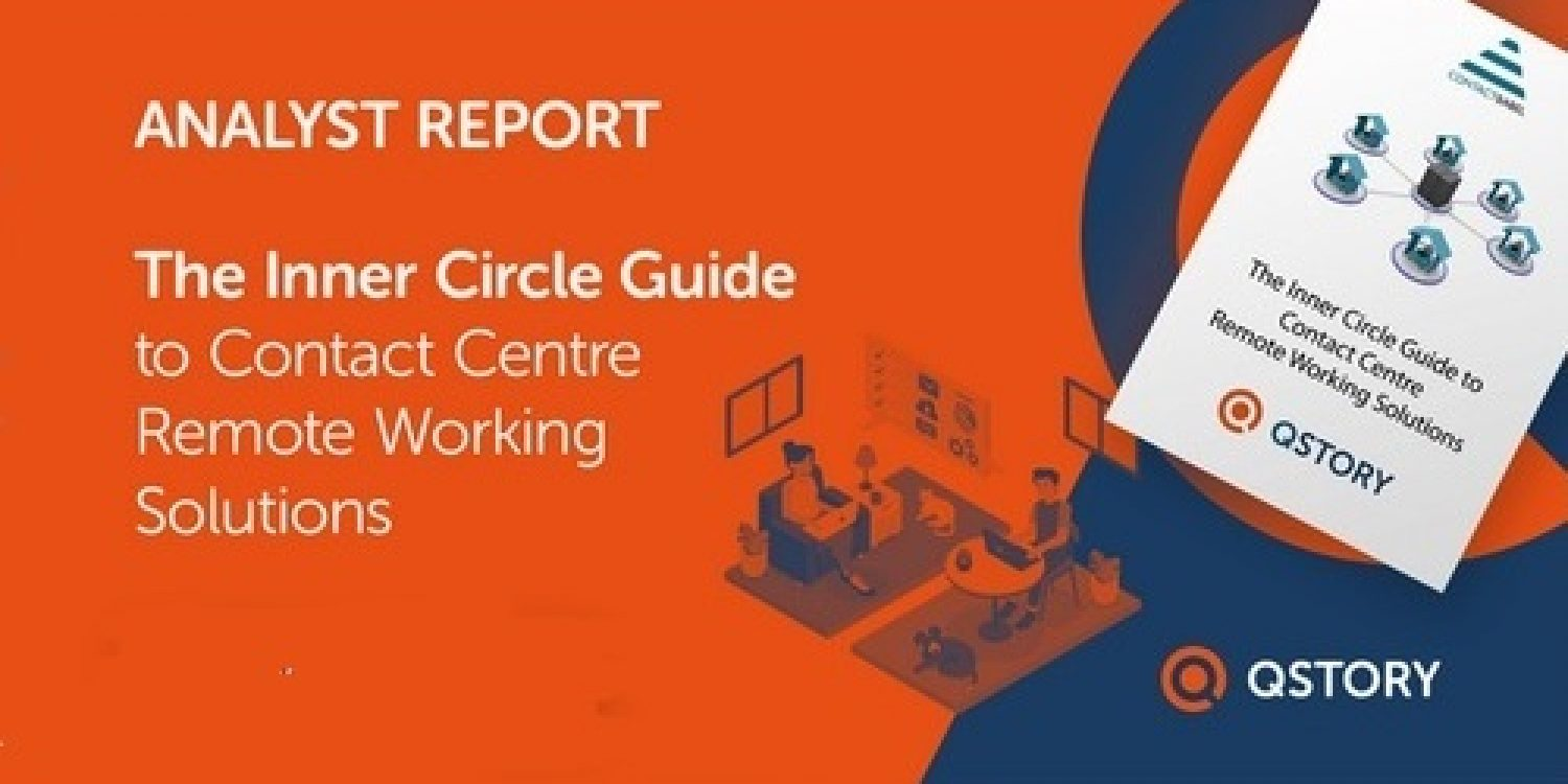 The Inner Circle Guide to Contact Centre Remote Working