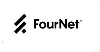 FourNet logo May 2020