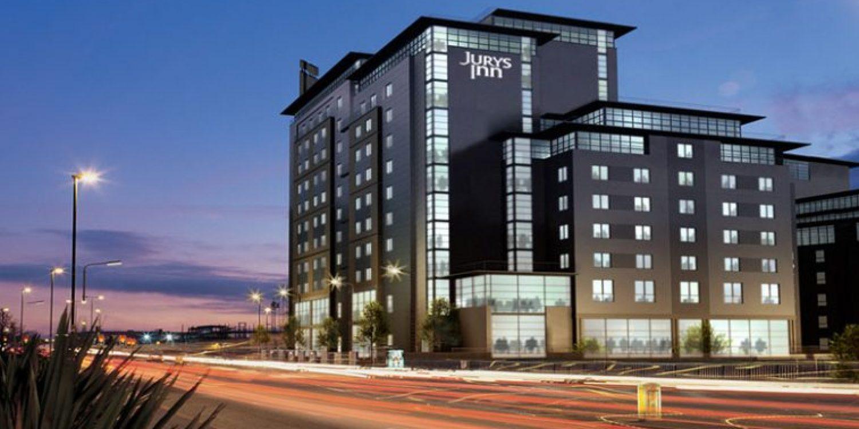 Jurys Inn chooses Content Guru to deploy new contact centre