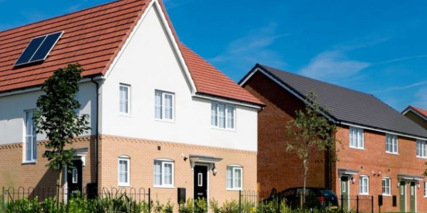 South Liverpool Homes Contact Centre is as Safe as Houses
