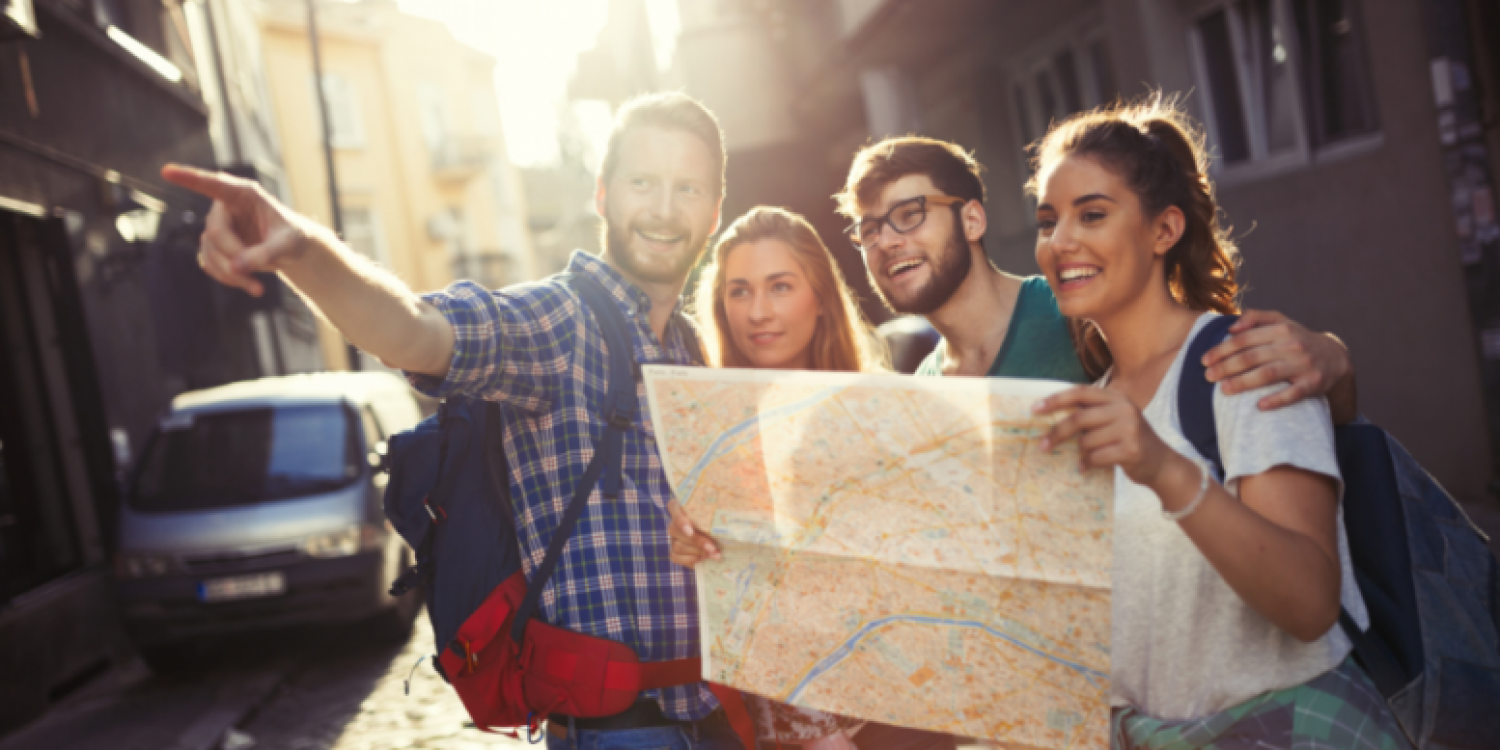 Travel Bookings Rise Contact Centres Need to Provide The Best CX