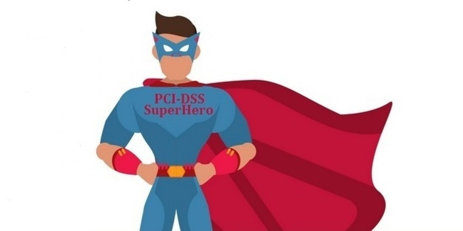 PCI DSS: The forgotten Superhero of the Contact Centre