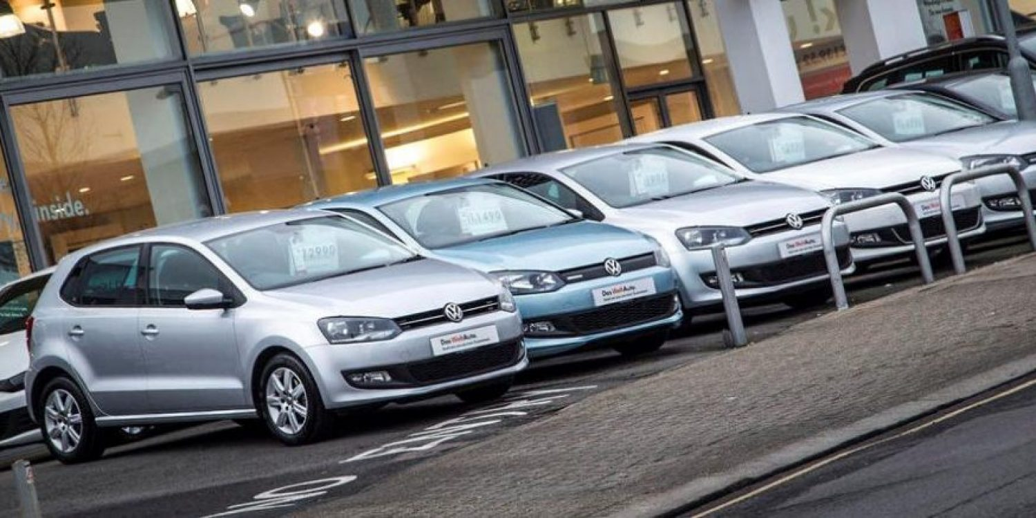 Volkswagen Group Launch Its Own Leeds Contact Centre