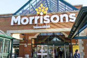 AI and sustainability: Morrisons