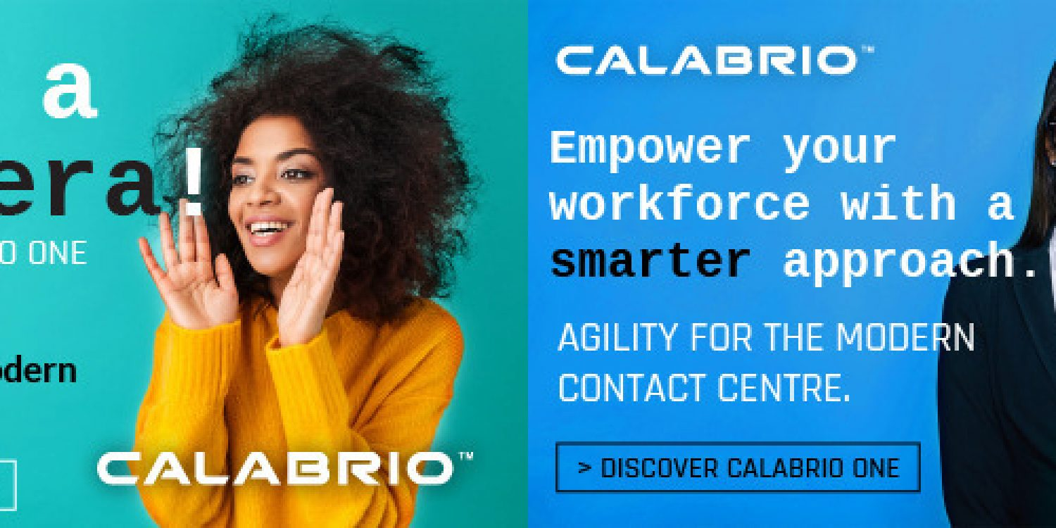 Calabrio Unveils New Era of WFM & Customer Engagement