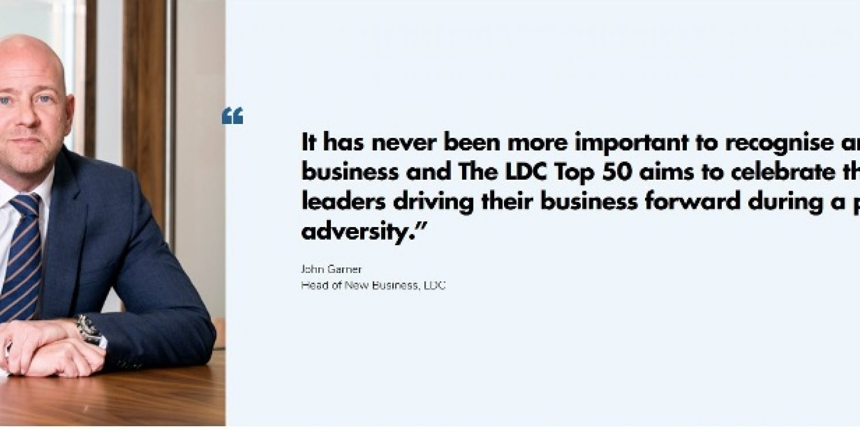 Content Guru Martin Taylor Named Among UK Business Leaders