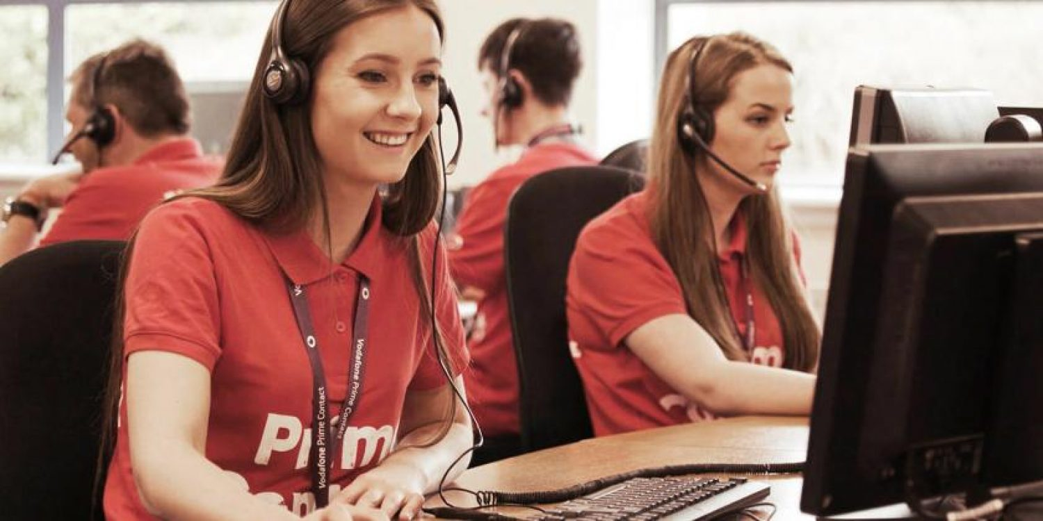The Changing Face of the ContactCentre Post Covid